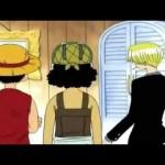 面白くて仕方がない!人気アニメ「ワンピース」面白シーン集