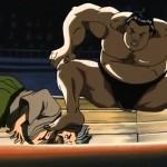 異種格闘技の神髄を極めたアニメ「グラップラー刃牙」が面白い