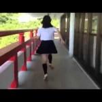 女子高生忍者の神業・凄技TV