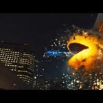 ゲームと現実がシンクロした超奇抜な映画「ピクセル」予告編