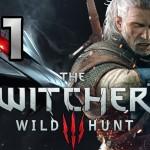 超大作RPG「ウィッチャー3 ワイルドハント」(PS4)実況プレイ