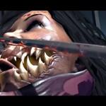 恐ろしく残酷な格闘ゲーム「モータルコンバット10」