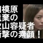 相模原市の墓地に死体を遺棄したお嬢様・秋山智咲の動画が話題に!