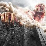 待望の実写版映画「進撃の巨人」の予告を観たら・・