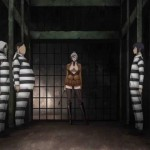 異彩を放つ面白アニメ「監獄学園プリズンスクール」