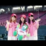 球場で働く美人カープ女子による斬新なアイドルユニット「C-Girls」誕生!