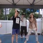 下品な歌詞と爽やかな踊りが中高生に大人気!【裏Young Kz】