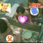 【衝撃】19歳の姉と一緒にお風呂に入る弟と父・・ オープンすぎる家族。