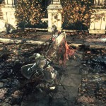 アクションRPG超大作「DARK SOULS Ⅲ(ダークソウル3)」の動画集