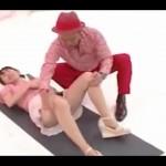 セクハラ王降臨! 三村マサカズの放送事故ギリギリ映像集