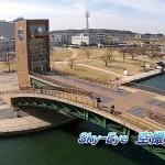 【富山県】世界一美しいスタバのある富岩運河環水公園の魅力に迫る!