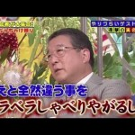 徳光和夫vs島崎遥香(AKB48)の塩対応