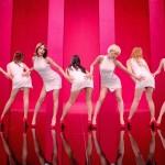 韓国で放送禁止になったAOA「ミニスカート」のジッパーダンスとは