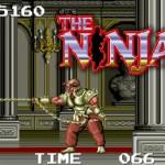 レトロアーケードゲーム「ニンジャウォーリアーズ」をスマートにクリアする神業プレイ動画
