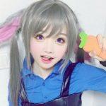 【衝撃】まるでCGのような中国の可愛い女の子「小柔SeeU」がネット上で話題に!