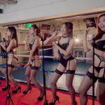 【今日から俺は!!】ラウンドガールズがセクシーな衣装で今日俺ダンスを披露した結果がヤバかった!