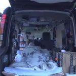 軽自動車+DIYで車中泊を楽しむ動画集