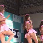サイバージャパンダンサーズ・TeamKがセクシーすぎる件